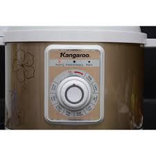 Nồi áp suất đa năng Kangaroo KG135
