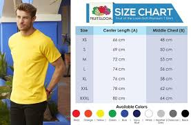 Fruit Of The Loom Lady Fit Size Chart Best T Shirt For T Shirt Printing Business