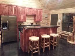 custom rustic kitchen cabinets. Modern Style Custom Rustic Kitchen Cabinets Tillison Cabinet Company Inc