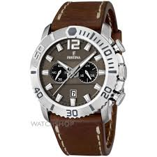 "men s festina chronograph watch f16614 3 watch shop comâ""¢ mens festina chronograph watch f16614 3"