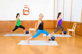 barre3 workouts