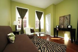 Image Of: Living Room Paint Color Ideas Green