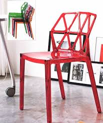 polycarbonate furniture.  polycarbonate polycarbonate furniture mirage cobalt blue chiavari  inside furniture t