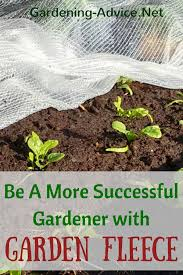 here are more gardening tips for you