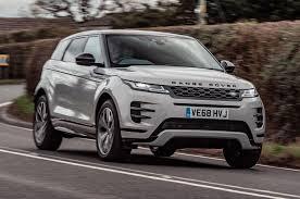 2019 Suv Comparison Chart Top 10 Best Small Suvs 2019 Autocar