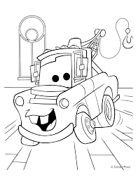 Iron man coloring pages for you to paint colors and have fun every day from our website giving color to black and white pictures. Free Disney Cars Coloring Pages