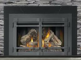 turn on gas fireplace new insert with modulating ceramic dual independent turn down turn off gas turn on gas fireplace