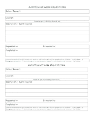 Raise Request Product Order Form Template New Raise Request Letter Free