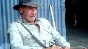 Indiana Jones 5 kommt - und Harrison Ford kommt mit