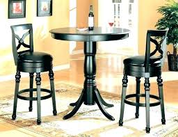 full size of round glass bistro table set top 3 piece pub rustic bar kitchen outstanding large