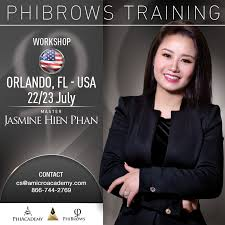 2 day phibrows microblading course in orlando fl from 07 22