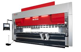 Highly Functional Electric & Hydraulic Press Brakes | MC Machinery