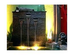 indoor wall water fountains. Indoor Wall Water Fountains Fountain Waterfall Marvellous Design 7 .