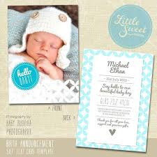 Baby Girl Birth Announcements Template Free Baby Birth Announcement Template Baby Boy Announcement Template