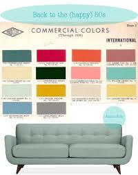 1950S Interior Design Custom Decorating Ideas