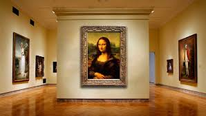art collectors from all over the world spend millions of dollars annually in acquiring some of the most famous paintings of all times
