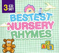 Bestest Nursery Rhymes