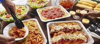 choose from a variety of catering options with easy ordering learn more