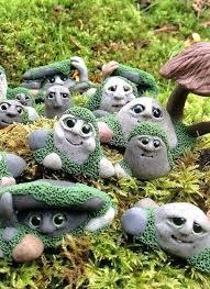 create cute fairy garden ideas gnome mini gnome garden ideas