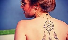 What Does A Dream Catcher Tattoo Mean Gorgeous 32 Dreamcatcher Tattoos To Catch Your Attention Tattoo