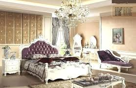 White Luxury Master Bedroom Luxurious Master Bedroom Furniture ...