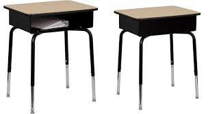 a school student desk to keep your workspace compact