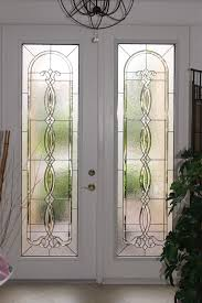 glass doors door inserts fort naples fl avant a beveled french patio internal fiberglass front panel interior double larson storm cabinet leaded