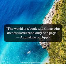 Travel The World Quotes Beauteous The Top 48 Travel Quotes You Need To Know Kinetic Kennons