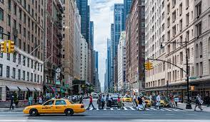 best neighborhoods in nyc where to