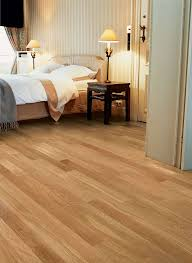Floor : Hardwood Floors In Bedrooms Are Clean And Lampshade On The Table  Small Black With A Neat Bed The Amazing IKEA Laminate Flooring Laying. In  Bathroom.