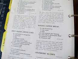 better homes and gardens recipe short and sweet literally i make the coffee bread in a loaf pan instead of a 9x9x2 inch pan
