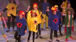 Dream Catcher Theatre Spotlight Stage School The Dream Catcher Highlight 100 YouTube 58
