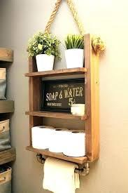 diy bathroom shelf with towel bar bathroom shelf with towel rack rustic bars ring hand diy rustic bathroom shelf with towel bar
