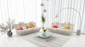 white furniture decorating living room. Decorations:Modern Minimalist White Living Room Ideas Using Futuristic Sofa Also Square Glass Coffee Furniture Decorating K