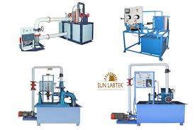 Mechanical Engineering Lab Equipment Sun Labtek Equipments