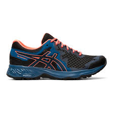 Asics Women S Shoe Size Chart Asics Gel Sonoma 4 Womens Trail Running Shoes Size 10 5