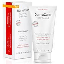 Amazon.com: Clinically Tested Cream for Eczema Treatment, Dermatitis ...