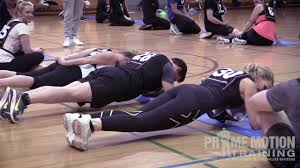 victoria police fitness test august 2017 prime motion