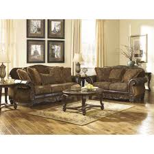 Living Room Antique Furniture 63100 In By Ashley Furniture Houston Tx For Fresco Durablend