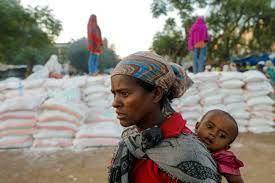 إثيوبيا: أخبار، فيديوهات، تقارير وتحليلات - فرانس 24