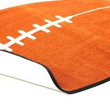 sports area rugs sports area rugs fun shape football sports area rug sports team throw rugs