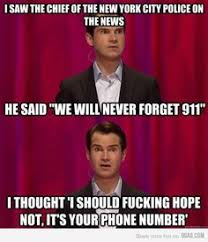 Jimmy Carr | This'll Put A Smile On Your Face | Pinterest | Comedy ... via Relatably.com