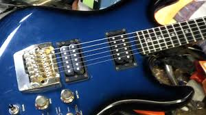 2nd video of my cort effector guitar fixes 2nd video of my cort effector guitar fixes