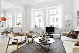 Next Living Room Typical Swedish Living Room Next To The Kitchen Woont Love