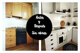 Superior ... Cocina Renovada Sin Obras De Maribel. Large (1)