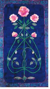 40 best quilts art nouveau images on Pinterest   Drawing, Drawings ... &
