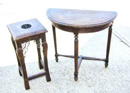 medium size of antique oak side table tables for uk vintage with drawer half