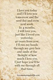 I Will Always Love You Quotes Adorable Lessons Learned In Life I Will Always Love You Gail Comtois