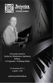 the pianist wladyslaw szpilman homepage warsaw pays tribute to the pianist