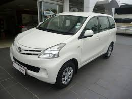 Used Toyota Avanza 1.5 SX Auto for sale in Kwazulu Natal # 1754910 ...